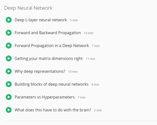 Coursera深度学习| 我爱自然语言处理
