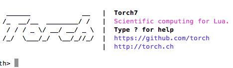 Torch安装  我爱自然语言处理