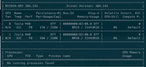 详解TensorFlow™ GPU 安装  我爱自然语言处理